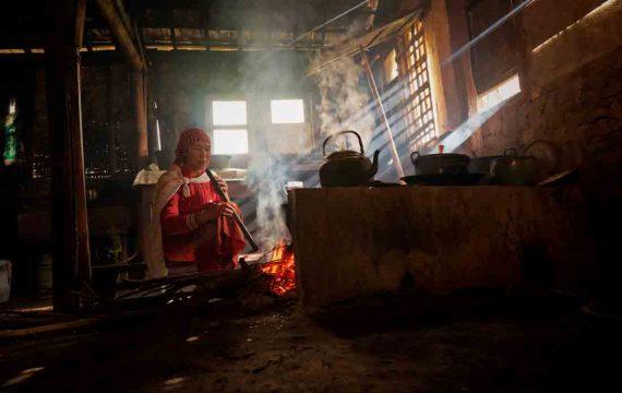 Ruang Olah Rasa di Desa Sukapura