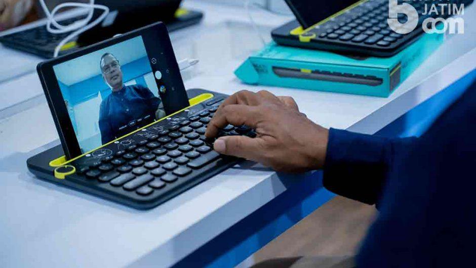 Samsung Gandeng PMI bangun Smart Learning Class di Lombok