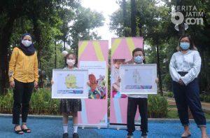 15 Anak Wakili Indonesia di Ajang Menggambar IKEA 2020 Tingkat Global